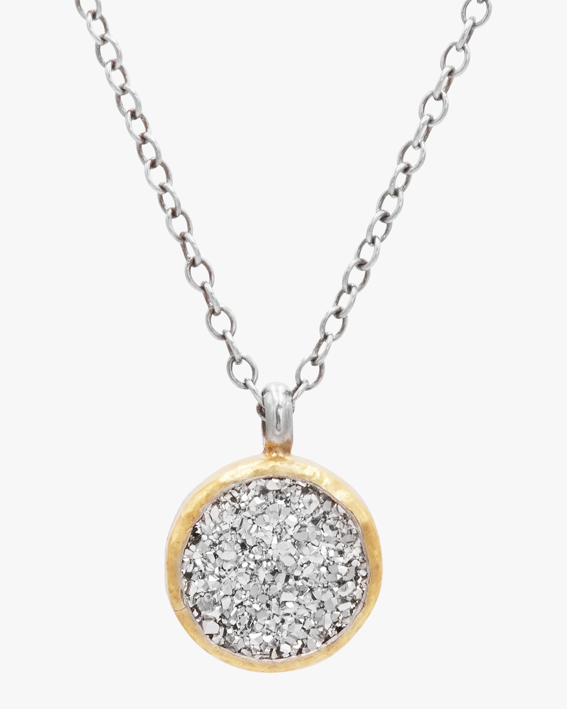Gurhan Mystere Pendant Necklace 2