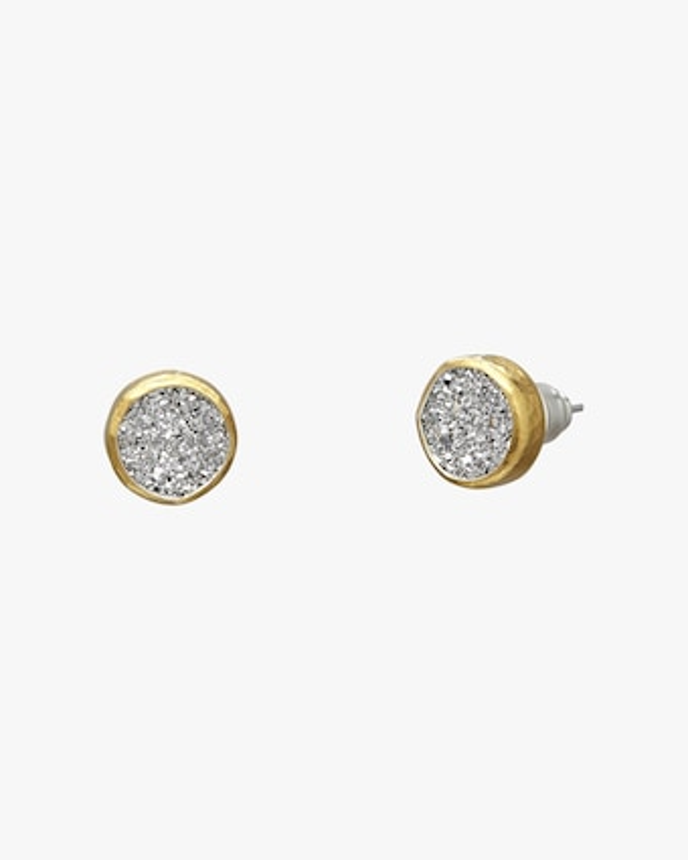 Gurhan Mystere Stud Earrings 1