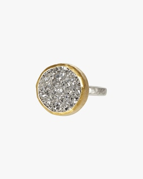 Mystere Cocktail Ring