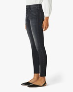Hudson Barbara High-Rise Super-Skinny Ankle Jeans 4