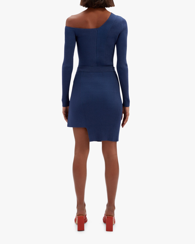 Jonathan Simkhai Emily Cutout Skirt 2