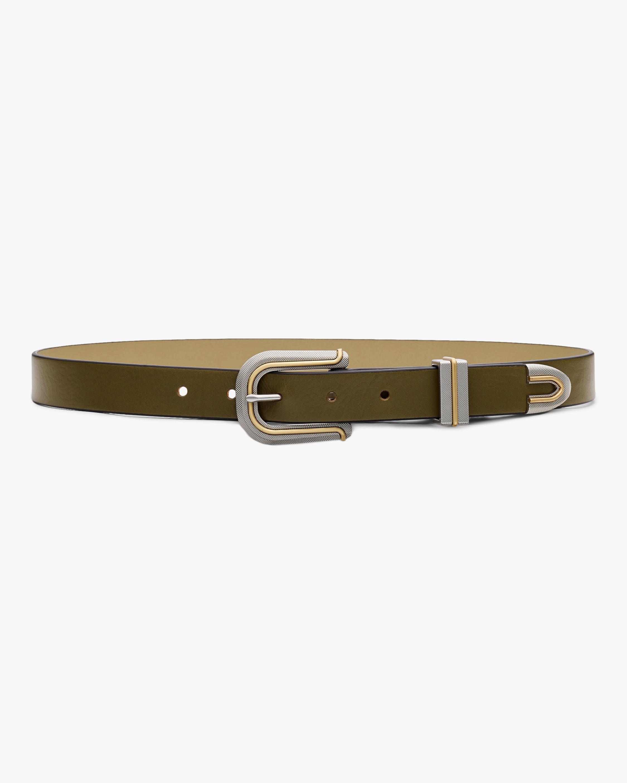 rag & bone Ventura Belt 1