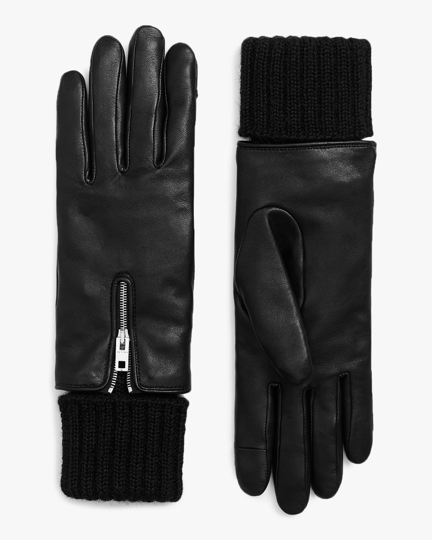 rag & bone Biker Glove 0
