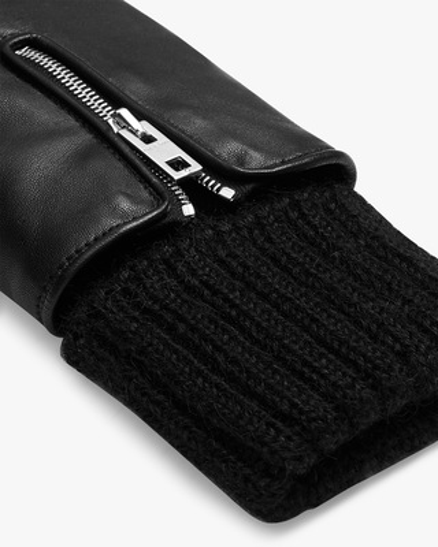 rag & bone Biker Glove 2