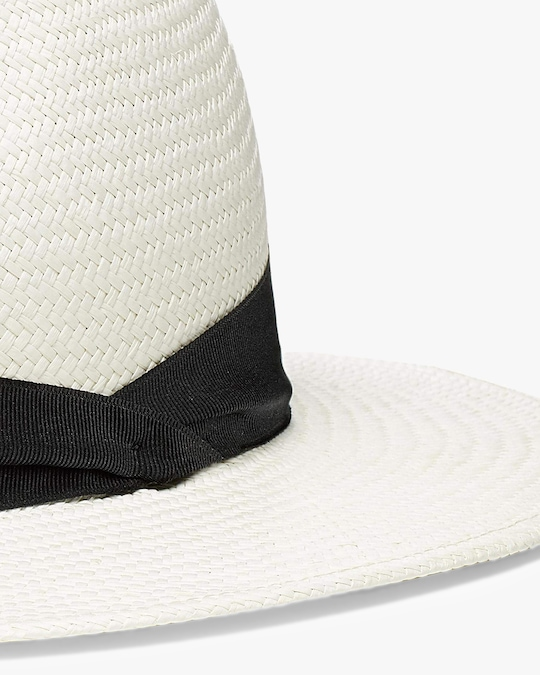 rag & bone Panama Hat 1