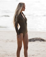 Abysse Lotte One Piece Wetsuit 2