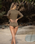Abysse Lotte One Piece Wetsuit 3