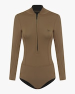 Abysse Lotte One Piece Wetsuit 0