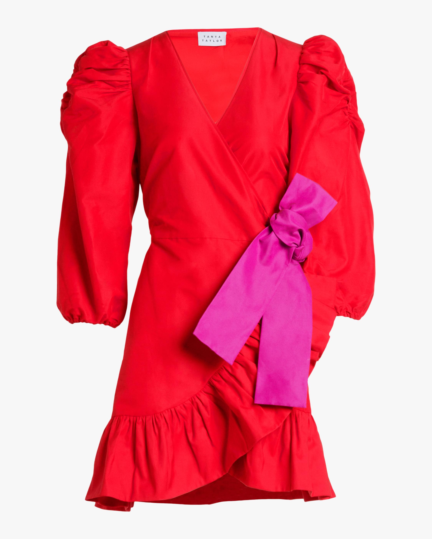 Tanya Taylor Sasha Dress 0