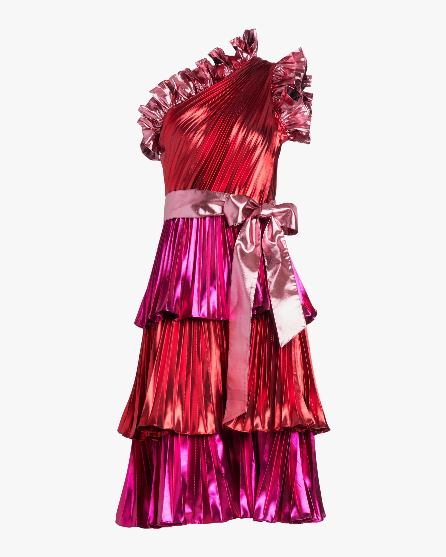 Tanya Taylor Lilliana Dress 0