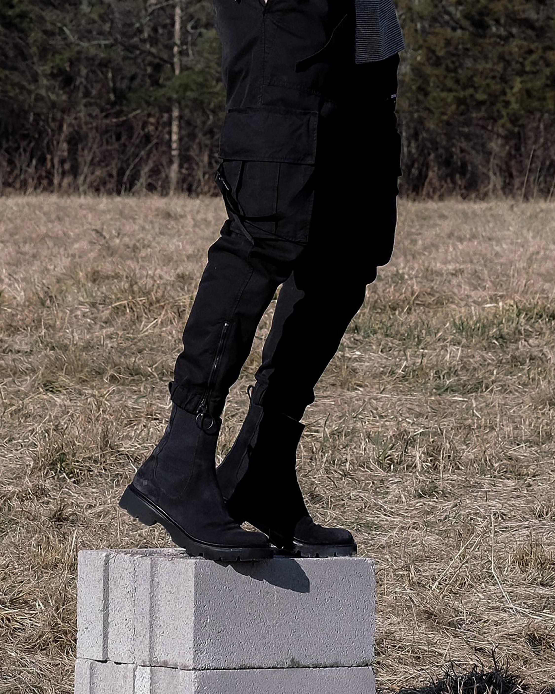 KOIO Men's Chelsea Boot 2