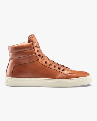 KOIO Men's Primo High-Top Sneaker 1