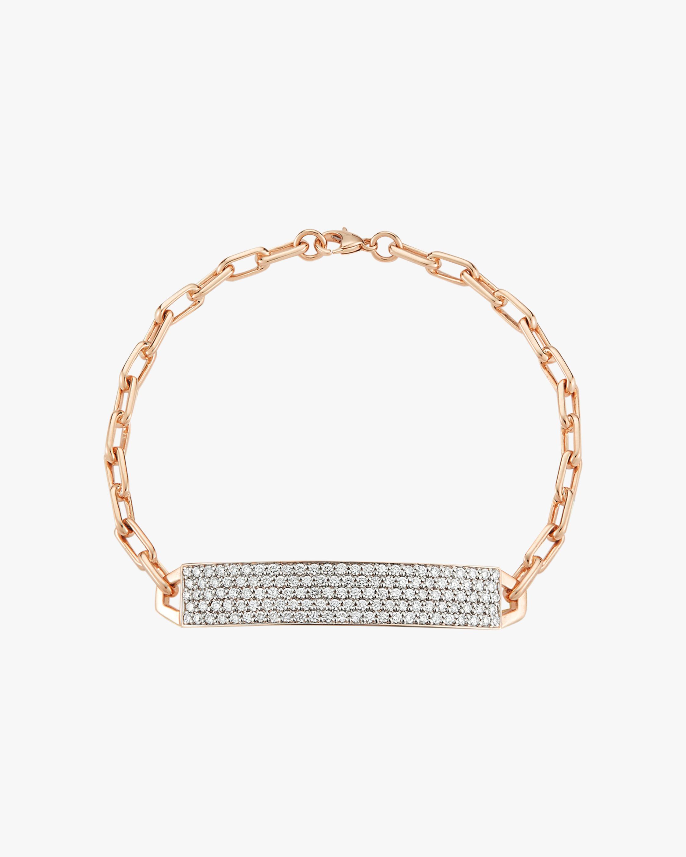 Walters Faith Diamond ID Bracelet 2