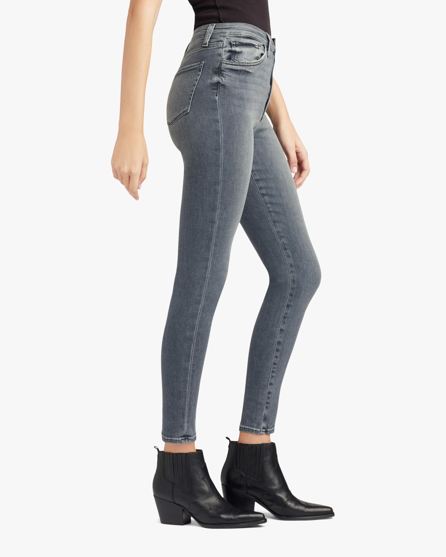 Joe's Jeans The Bella Ankle Jeans 1