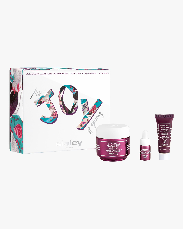 Sisley Paris The Joy Set Black Rose Skin Infusion Set 0
