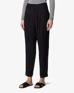Arias New York Crepe Menswear Trouser 2