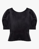 Arias New York Low Back Top 0