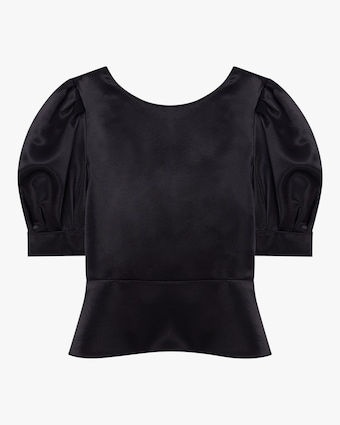 Arias New York Low Back Top 1