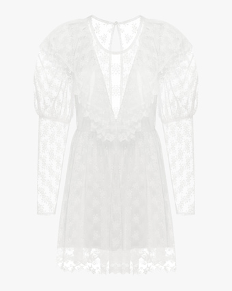 Alice McCall Mamacita Mini Dress 1