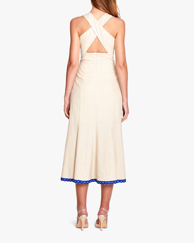Alice McCall Wild Horses Midi Dress 3