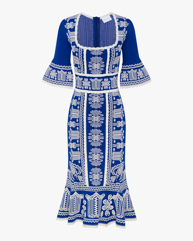 Alice McCall Devotion Midi Dress 1
