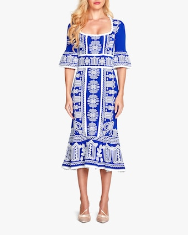 Alice McCall Devotion Midi Dress 2