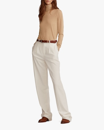 Ralph Lauren Collection Aldene Straight Pants 2
