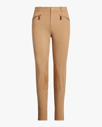 Ralph Lauren Collection Hudson Slim-Leg Pants 1