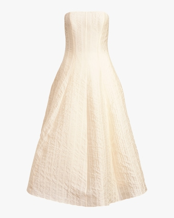 Ralph Lauren Collection Fern Sleeveless Evening Dress 1
