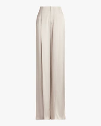 Ralph Lauren Collection Diane Wide-Leg Pants 1