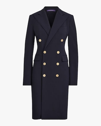 Ralph Lauren Collection Wellesly Dress 1