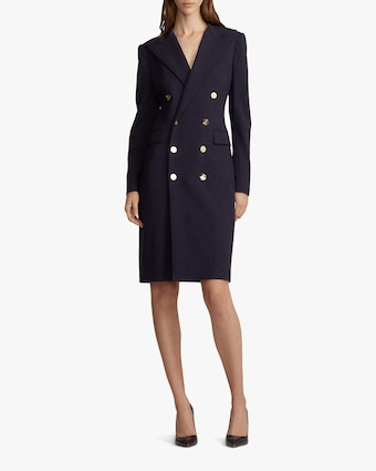 Ralph Lauren Collection Wellesly Dress 2