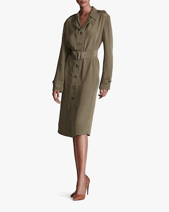 Ralph Lauren Collection Ansley Dress 2