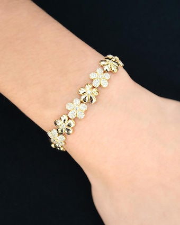 Colette Jewelry Hawthorn Bracelet 2