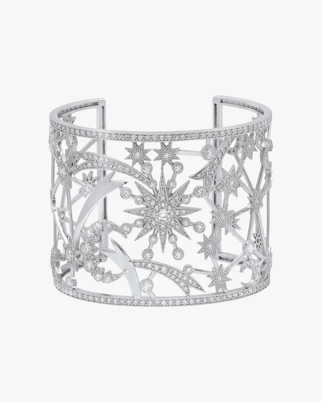 Colette Jewelry Star Cuff 1