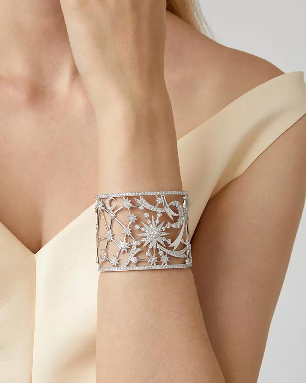 Colette Jewelry Star Cuff 2
