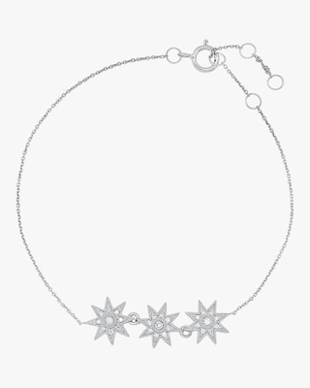 Colette Jewelry Three Star Bracelet 1