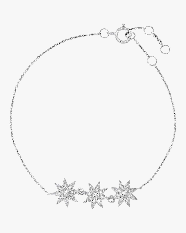 Colette Jewelry Three Star Bracelet 0