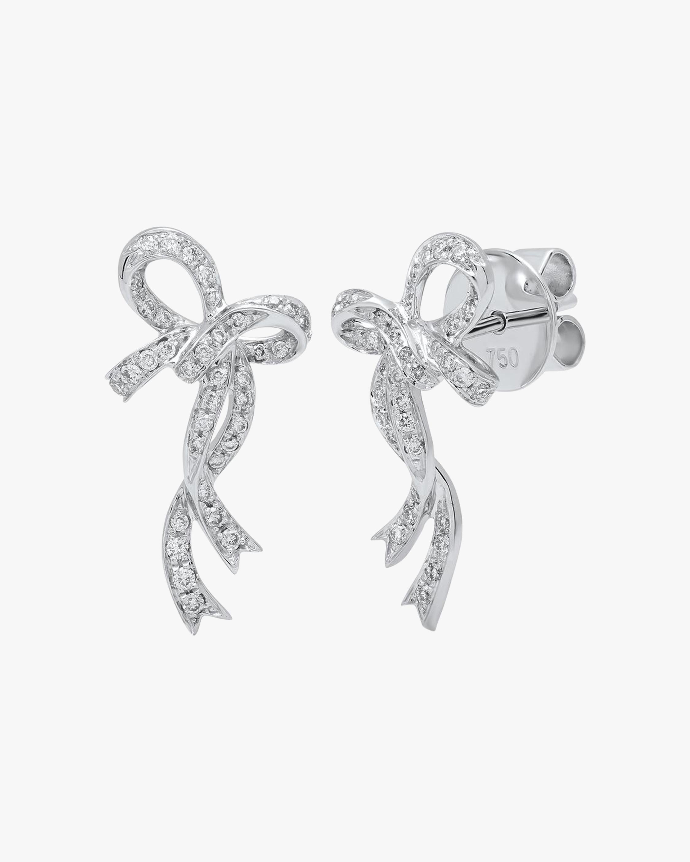 Colette Jewelry Medium Bow Earrings 1