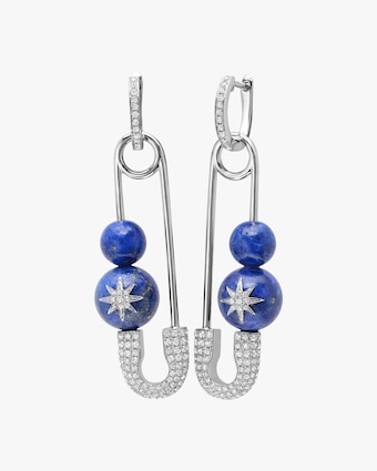 Colette Jewelry Oberon Earrings 1