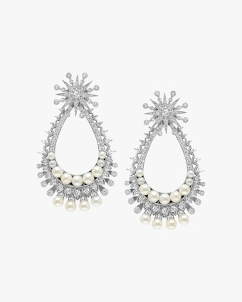 Colette Jewelry Perseus Earrings 2