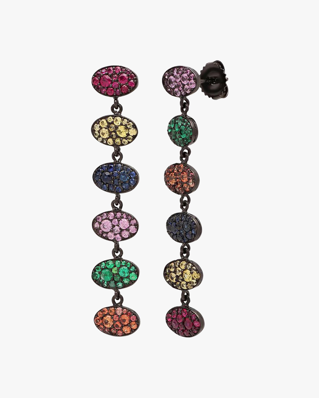 Colette Jewelry Margot Duster Earrings 0