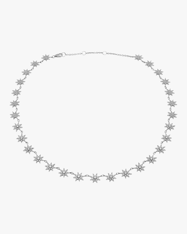 Colette Jewelry Glow Star Necklace 0