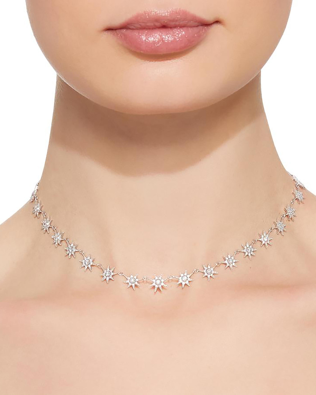 Colette Jewelry Glow Star Necklace 1