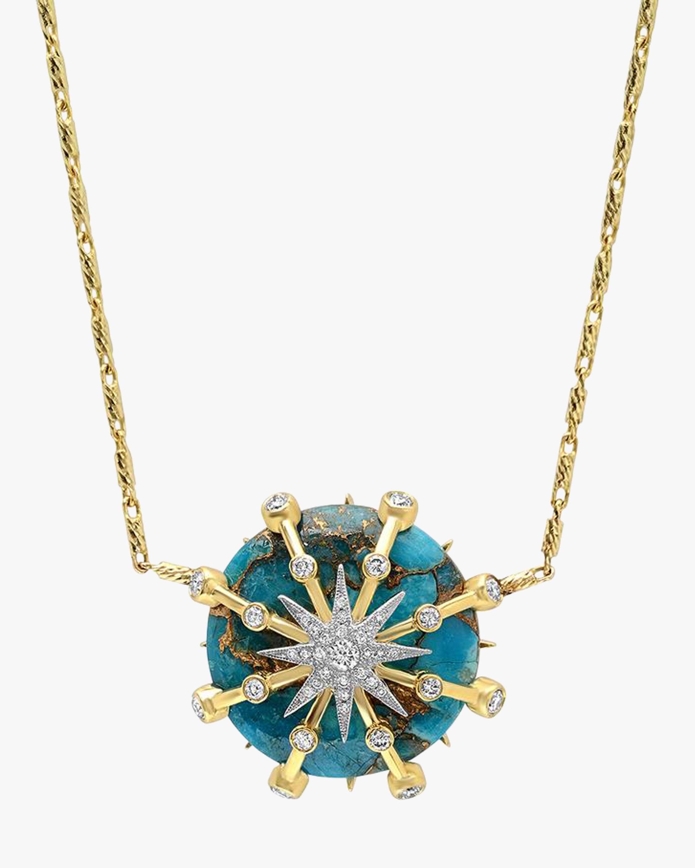 Colette Jewelry Elara Necklace 0