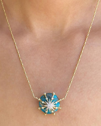 Colette Jewelry Elara Necklace 2