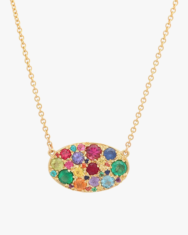 Colette Jewelry Bouvines Big Cluster Necklace 0