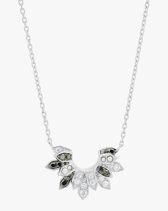Colette Jewelry Mini Penacho Necklace 1