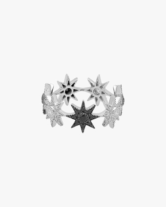 Colette Jewelry Stars Infinity Ring 1