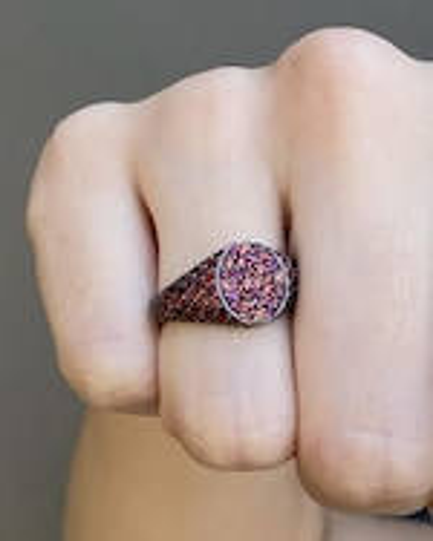 Colette Jewelry Les Petites Chevalières Ring 1